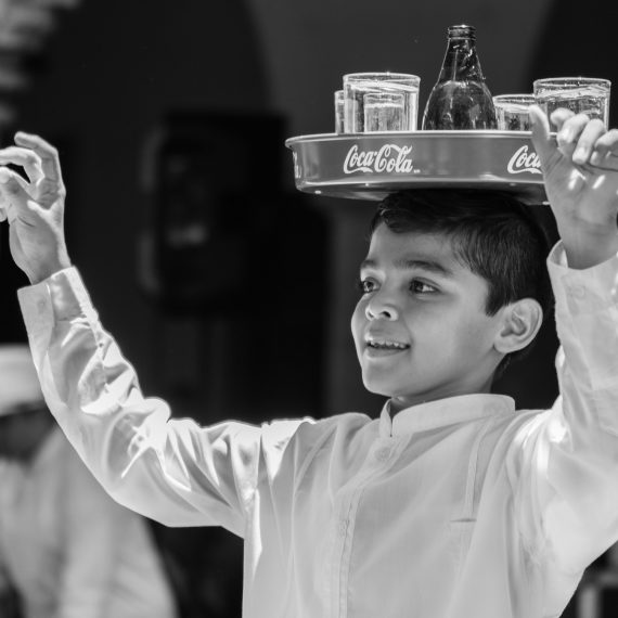 Niño de Mérida, Yucatán