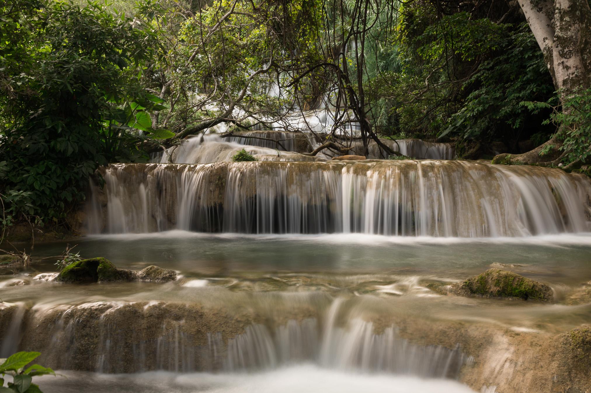 Cascadas de Taxco, Guerrero