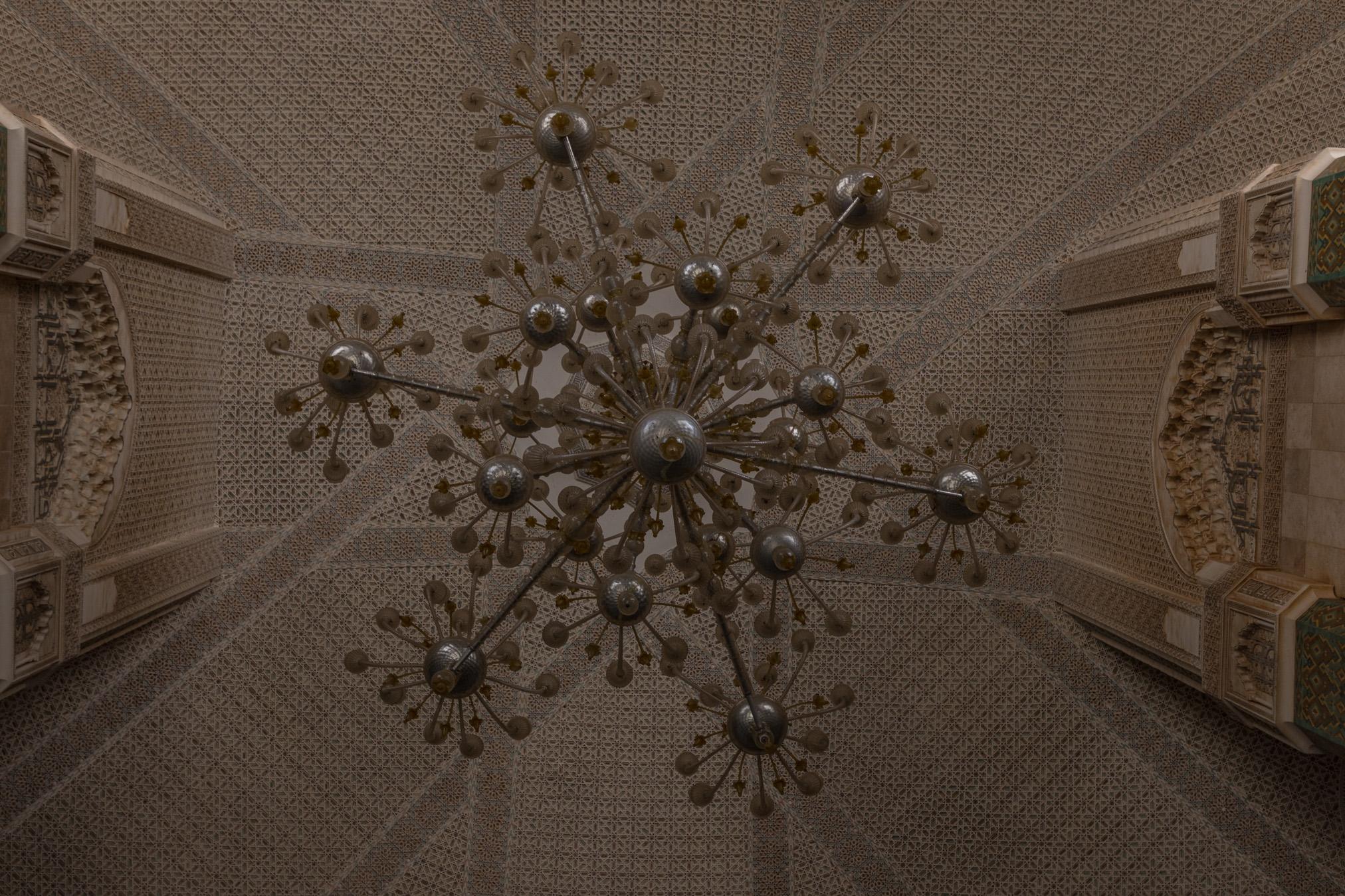 Mezquita Azul Casablanca 1