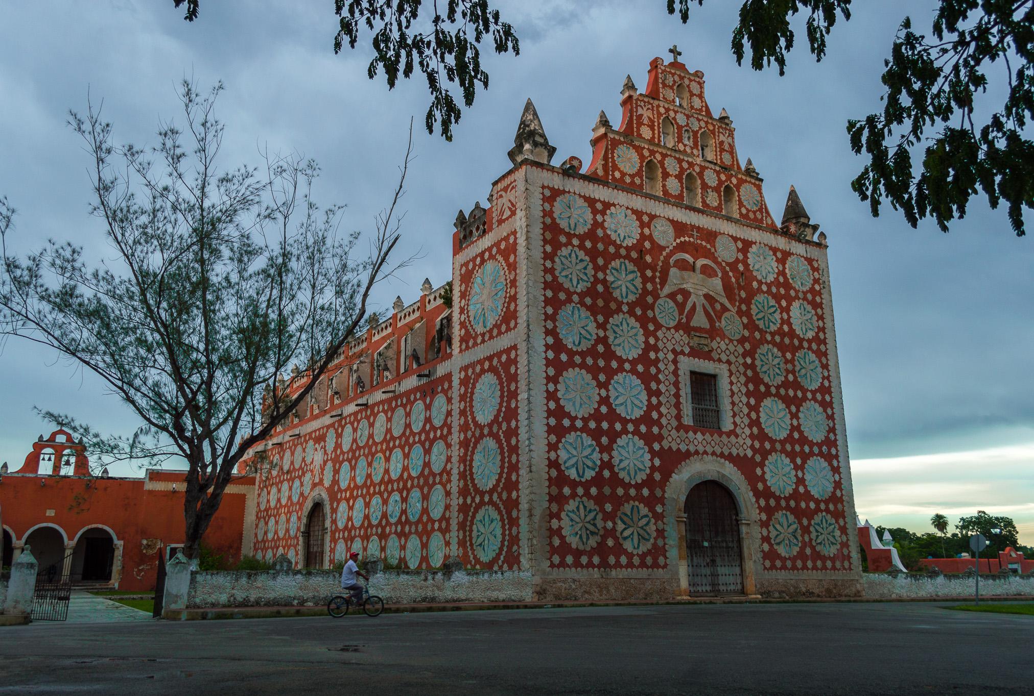 Uayma, Yucatán