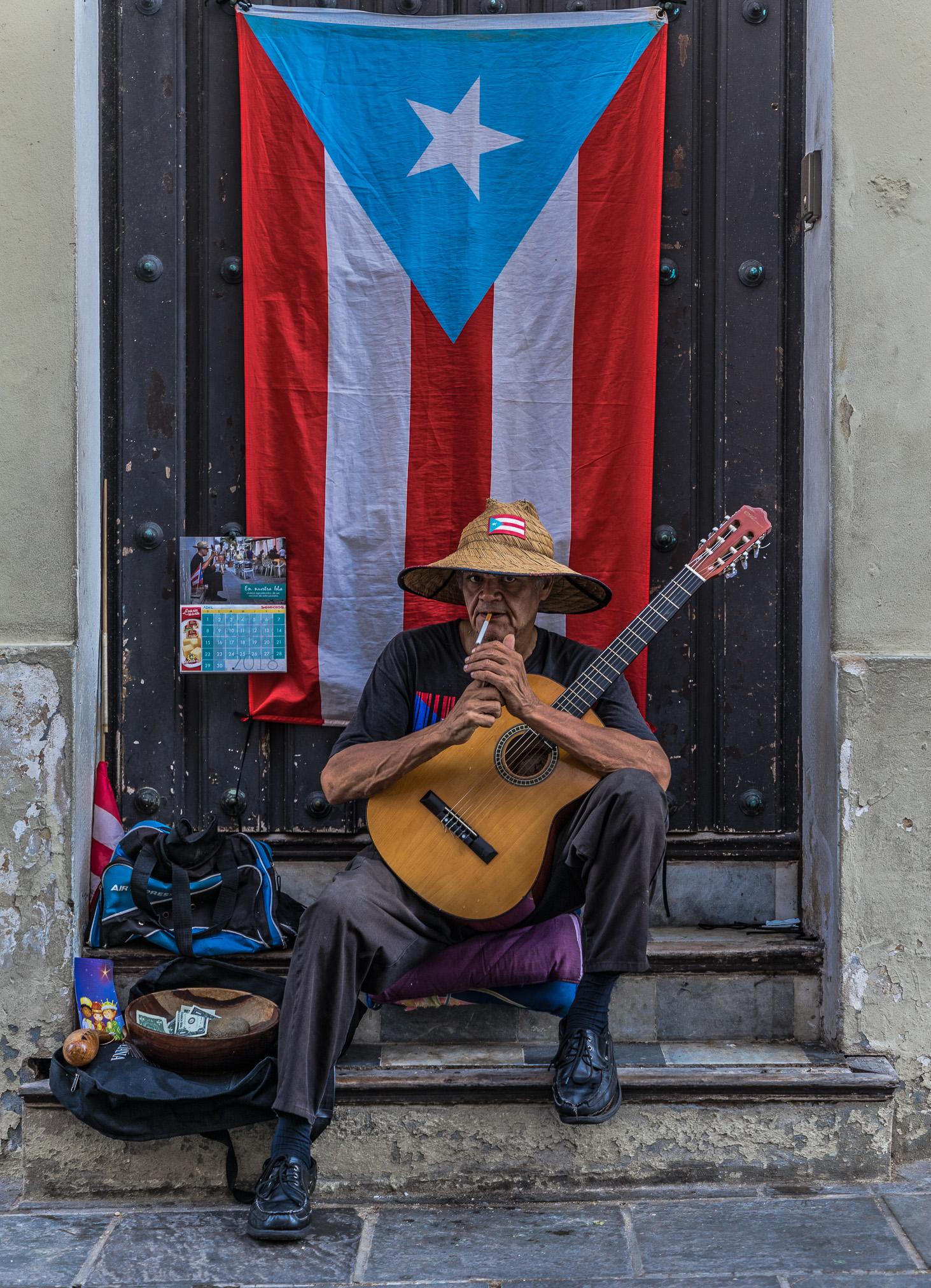 Viejo San Juan, Puerto Rico 1